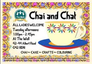 Chai & Chat